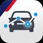Drive Coach icon