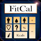 FitCal - Fitness Calculators icon