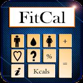 FitCal - Fitness Calculators
