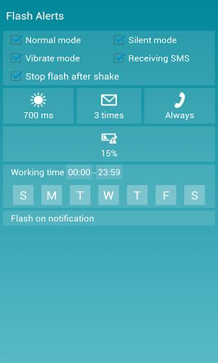 Best Flash Light Alerts