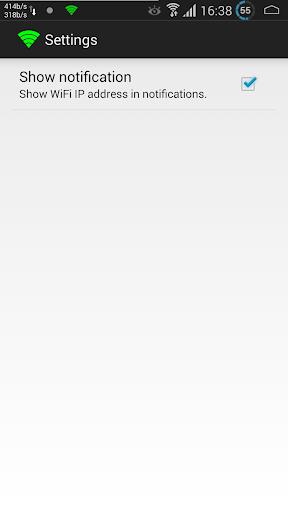 ADB Wireless (root) 1.2 screenshots 9
