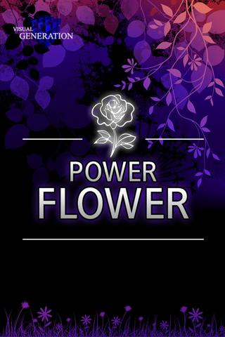 Power Flower - screenshot