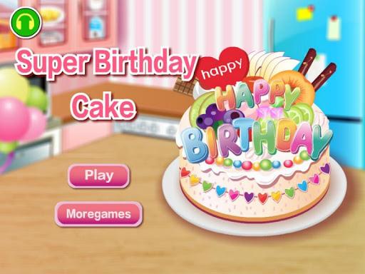 Super Birthday Cake HD Apk Download 2