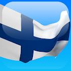 Finlandês em um Mês icon