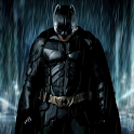 Batman HD Live Wallpaper icon