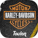 Harley Toulon icon