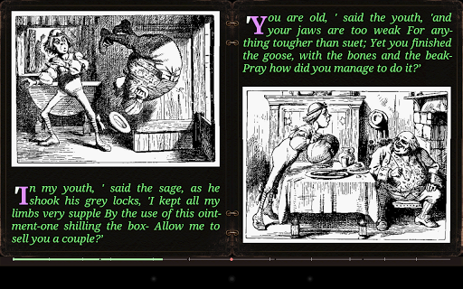 AlReader -any text book reader 1.911805270 screenshots 18
