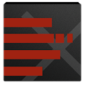 Xposed Gesture Navigation icon