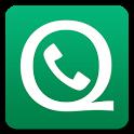 QC 归属地 icon