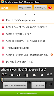 Songs for Kids – Apps bei Google Play