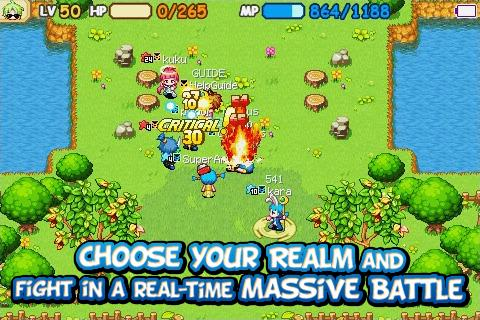 The World of Magic apk v1.2.10 - Android