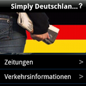 Simply Deutschland News Free icon