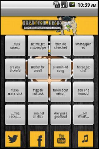 玩娛樂App|1puglife Soundboard V1免費|APP試玩