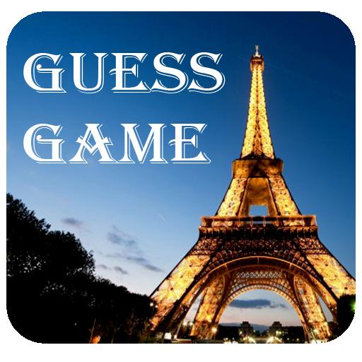 Guess Game LOGO-APP點子