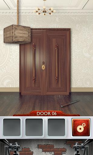100 Doors 2 1.5.7 DreamHackers 2