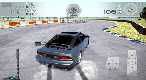 Tires Drift 2