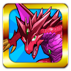 Puzzle & Dragons (Puzzle and Dragons) icon