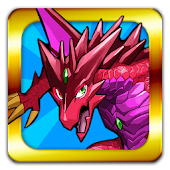 パズル&ドラゴンズ(Puzzle && Dragons) APK for Bluestacks