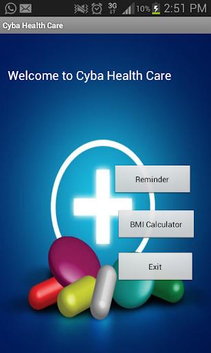 Cyba Health Care