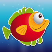 Saving Seabo - Flappy Fishy