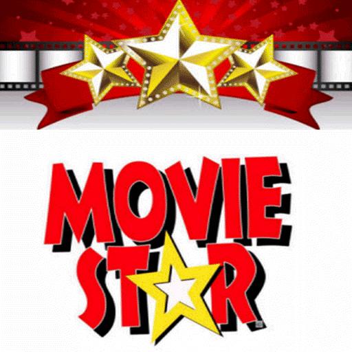 Movie Star LOGO-APP點子