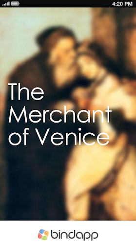 ebook The Merchant of Venice