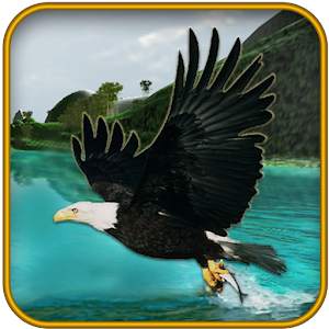 Eagle Fishing for PC and MAC
