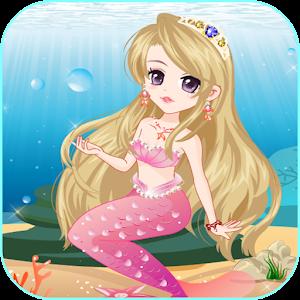 Free download apkhere  เกมส์เจ้าหญิงเงือกน้อย  for all android versions