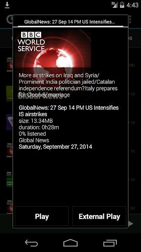 玩媒體與影片App|Podkicker Pro免費|APP試玩