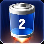 2 Battery Pro - Battery Saver