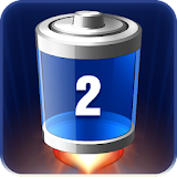2 Battery Pro - Battery Saver file APK Free for PC, smart TV Download