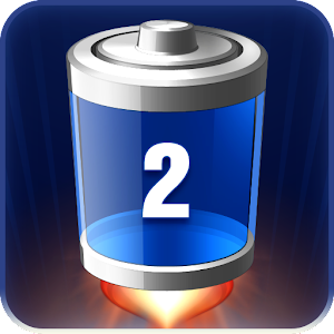 2 Battery Pro - Battery Saver Apk v3.21