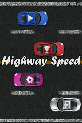 Highway Speed - screenshot