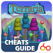 Terraria Cheats Guide