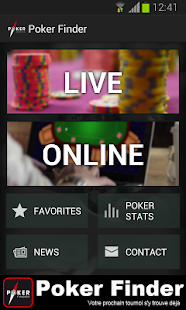 Poker Finder - screenshot thumbnail