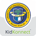 SPG School Bhosari-KidKonnect™ icon