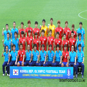 대한민국 2012 런던올림픽 축구대표팀