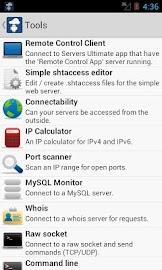 Servers Ultimate Pro Screenshot 4