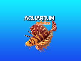 Screenshot of Aquarium Advice