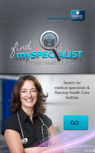 Ramsay Health mySpecialist