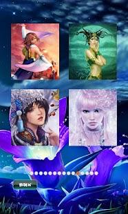Princess Fantasy - náhled