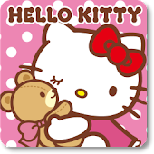 HELLO KITTY Theme8