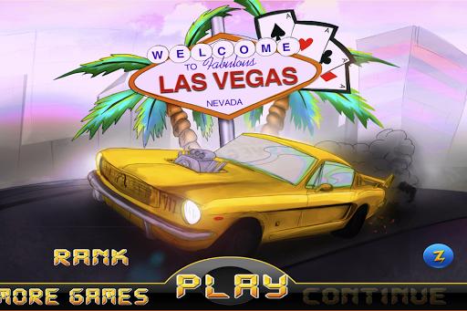 Go To Las Vegas 3D