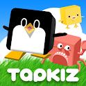[무료]필수 어린이 앱포털 – 탭키즈 logo