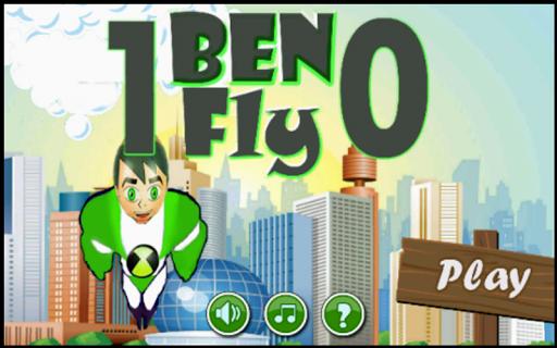 ben fly 10