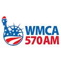 570 WMCA logo