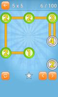Screenshot of Linky Dots