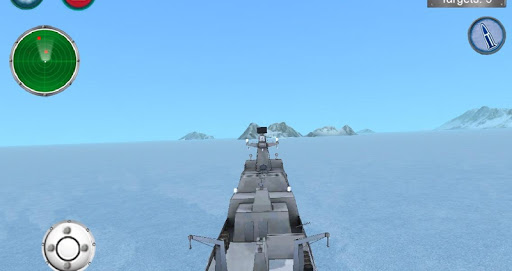 Navy Warship 3D Battle 1.1 4