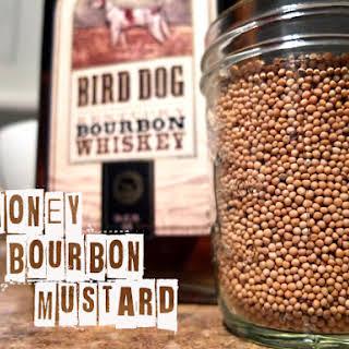 Honey Bourbon Mustard Recipes.