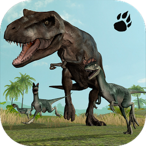 Download Dinosaur Chase Simulator v1.0 APK Full - Jogos Android